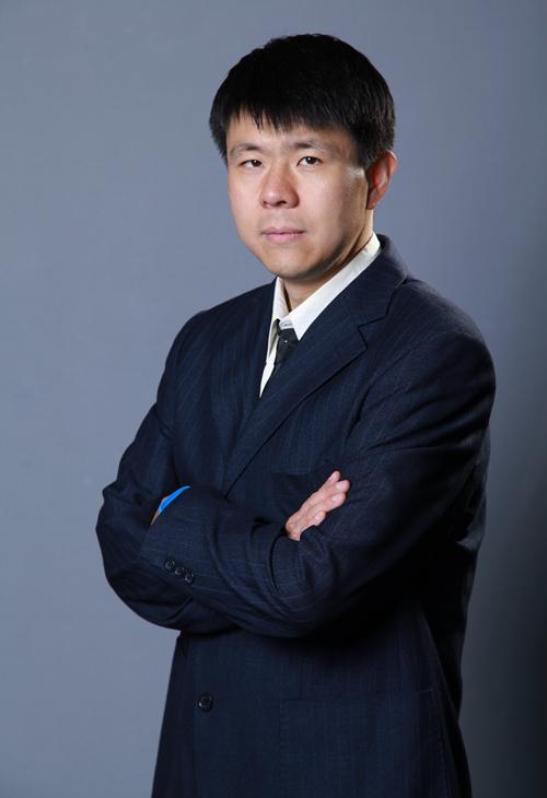 C++总监级讲师--杨健