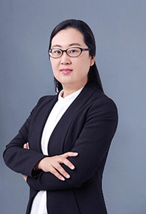 C++总监级讲师 张淑敏