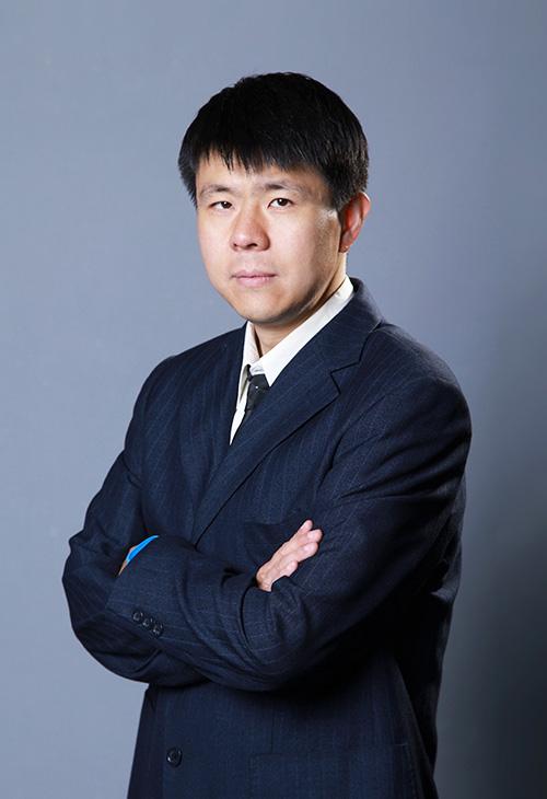 C++总监级讲师 杨健