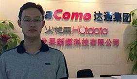 达内c++学员张康乐月薪10k入职达通集团