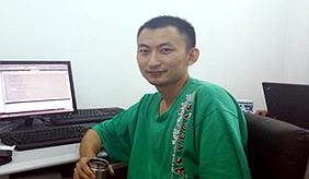 达内上海C++学员吕*鹏就业情况