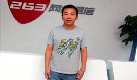达内上海C++学员李*就业情况