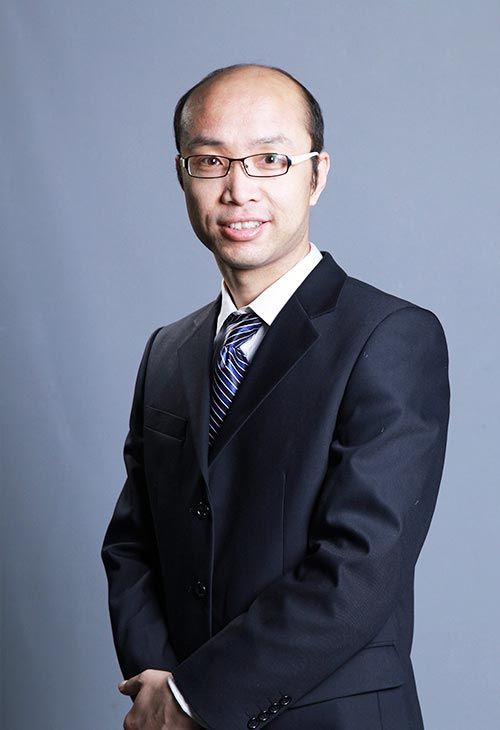 达内C/C++讲师马志国