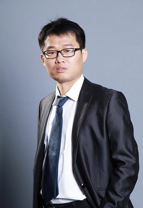 达内C/C++讲师孟健