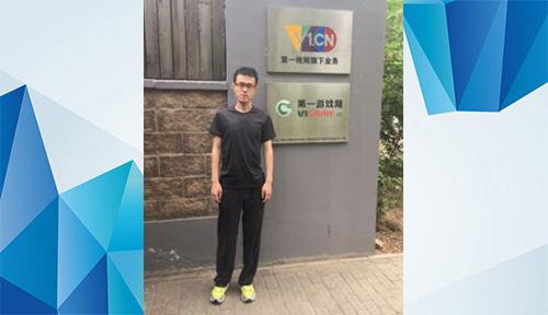 达内C++学员赵*就业情况