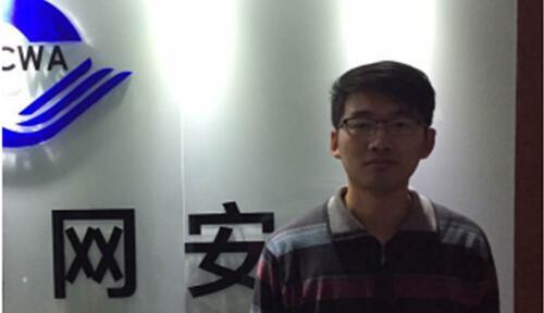 大学毕业生来达内学C++技术,获9k高薪入职华创网安
