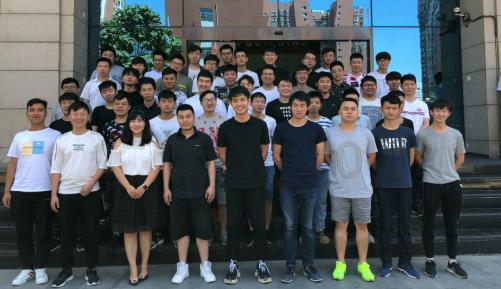 达内C++培训班2018年6月开班盛况