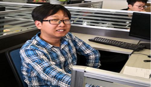 材料工程专业学生转行来达内学C++技术,获9万年薪成功突破
