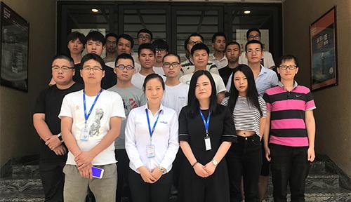 达内C++培训班2018年7月开班盛况