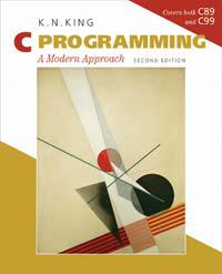 C語言入門書籍